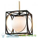 Hudson Valley Lighting Wadsworth Pendant Light 5810-AGB, светильник